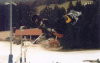 BS Air in der Pipe von Berchtesgaden/GER - Winter 2001/02